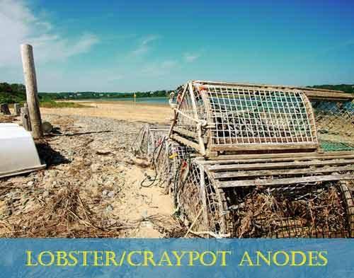 Craypot Anodes
