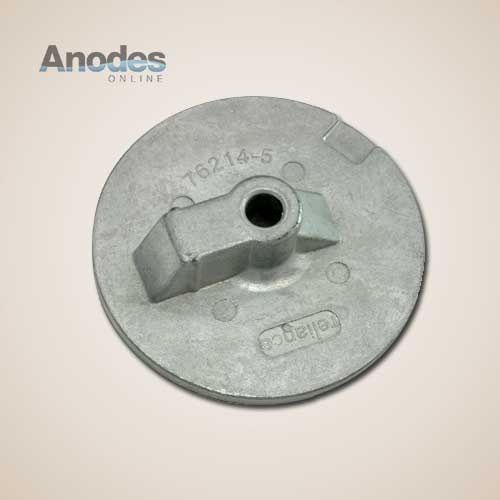 Anodes Online – Anodes for the future